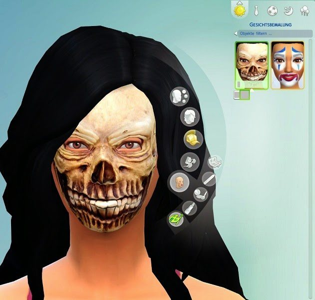 Mask » Sims 4 Updates » Best TS4 CC Downloads » Page 2 Of 6