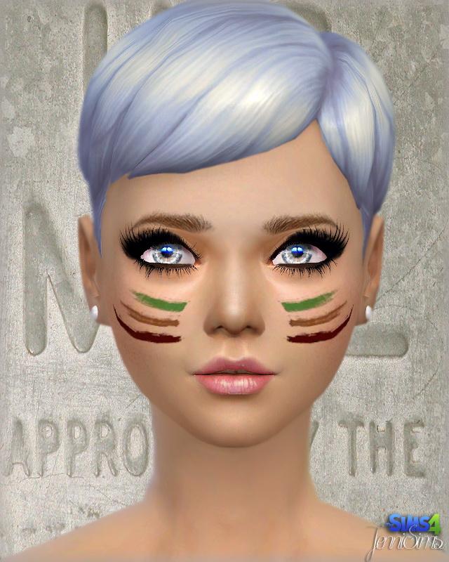 Makeup at