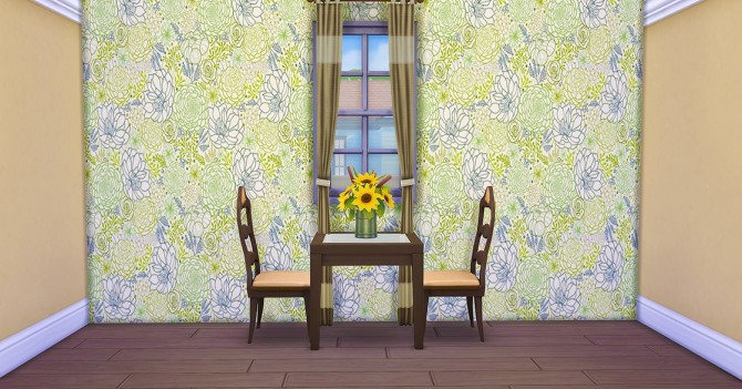 Sims 4 Random Wallpapers at Seventhecho