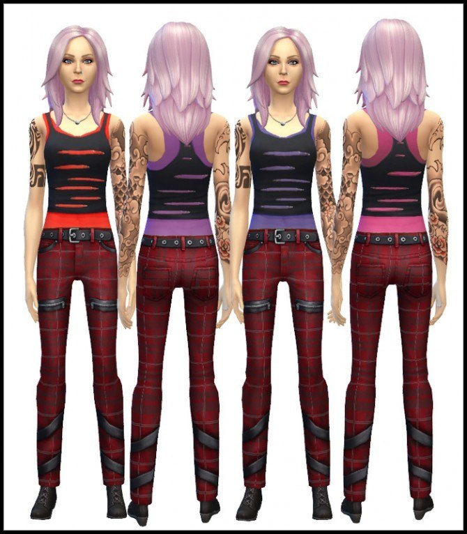 Sims 4 Clothing downloads » Sims 4 Updates » Page 823 of 1068