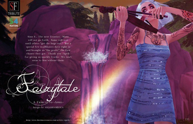 SF Magazine issue 27 – Something Wicked image 4961 Sims 4 Updates