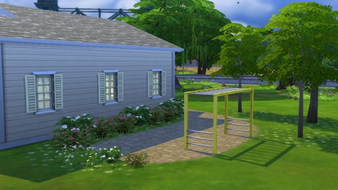 Sims 4 Snugly Family Starter at Totally Sims