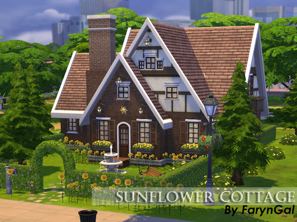 sims 4 how to download lot