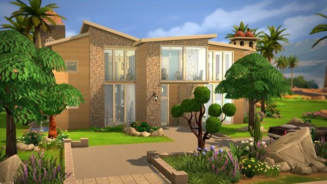 Alpha house at Fezet's Corporation image 7512 Sims 4 Updates