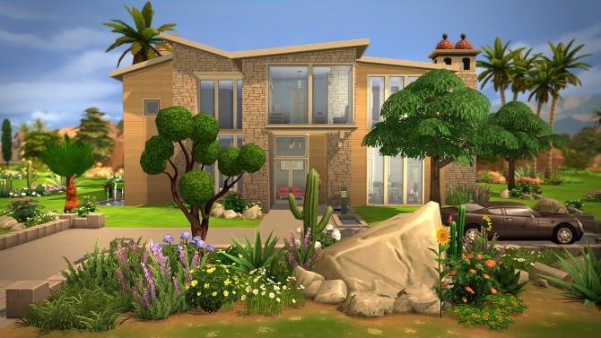 Alpha house at Fezet's Corporation image 7612 Sims 4 Updates