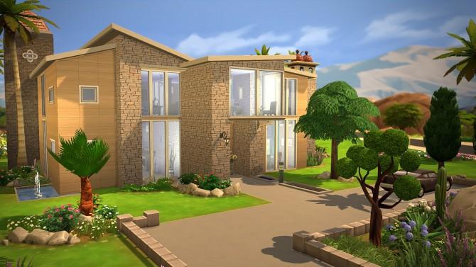 Alpha house at Fezet's Corporation image 7711 Sims 4 Updates