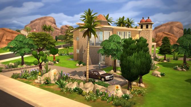 Alpha house at Fezet's Corporation image 7812 Sims 4 Updates