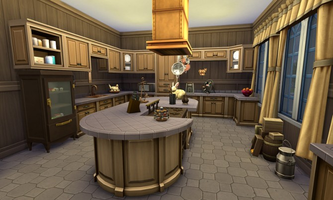 Kitchen Tastes differ by ihelen at ihelensims image 79101 Sims 4 Updates