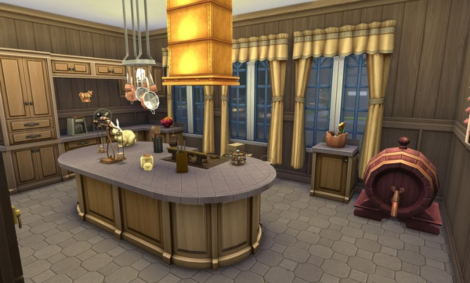 Kitchen Tastes differ by ihelen at ihelensims image 81131 Sims 4 Updates