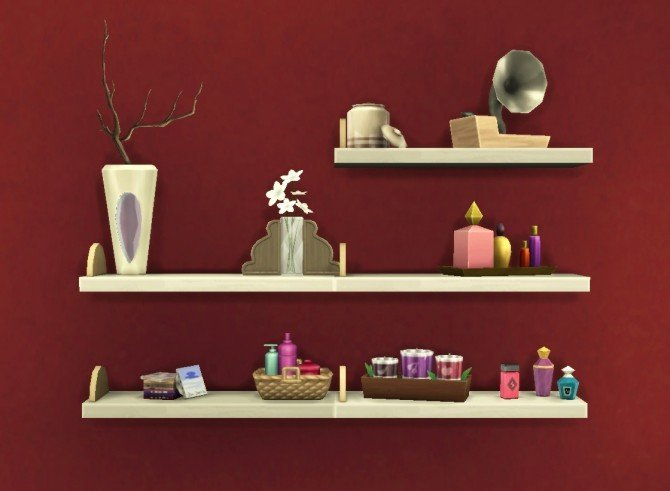 Clutter Anywhere by plasticbox at Mod The Sims image 83131 Sims 4 Updates