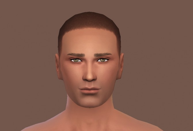 Handsome Brows by Koodlebug at Mod The Sims image 91121 Sims 4 Updates