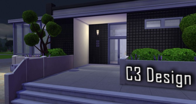 c3 design house by bubbajoe62 at mod the sims image 966 sims 4 updates