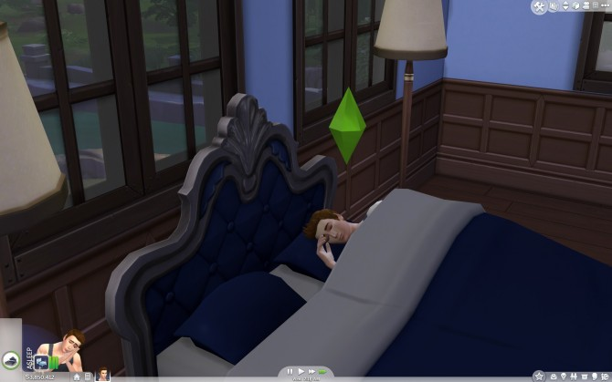 Sleep All Night mod by ReubenHood at Mod The Sims image 9813 Sims 4 Updates