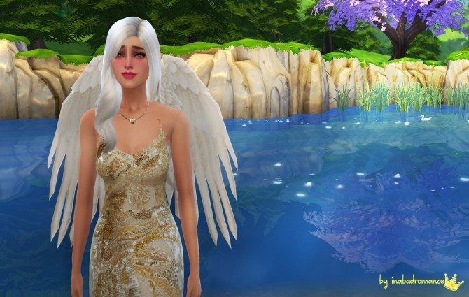 Mother Nature collection at In a bad Romance image 1126 Sims 4 Updates