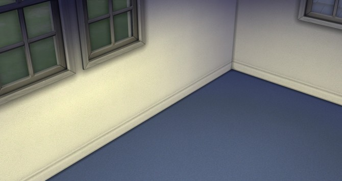 Firefly carpets at Niles Edge image 1131 Sims 4 Updates