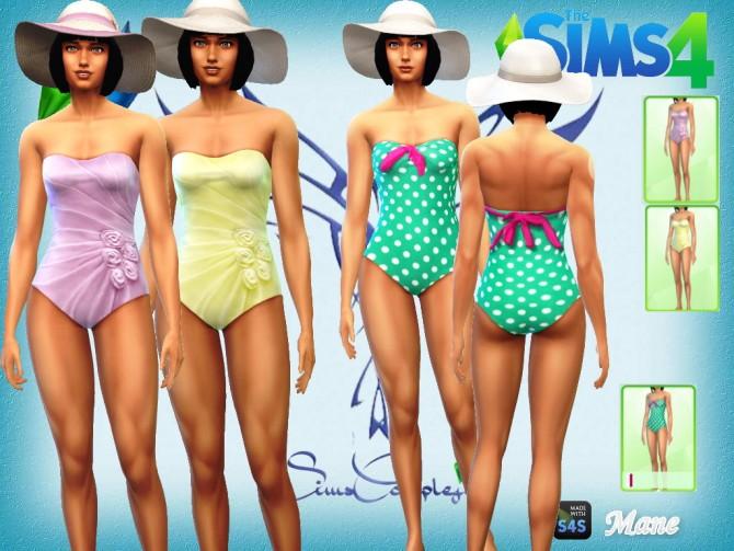 Sims 4 Caribbean Collection at El Taller de Mane