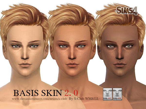 Extrêmement skintone » Sims 4 Updates » best TS4 CC downloads » Page 30 of 34 LV01