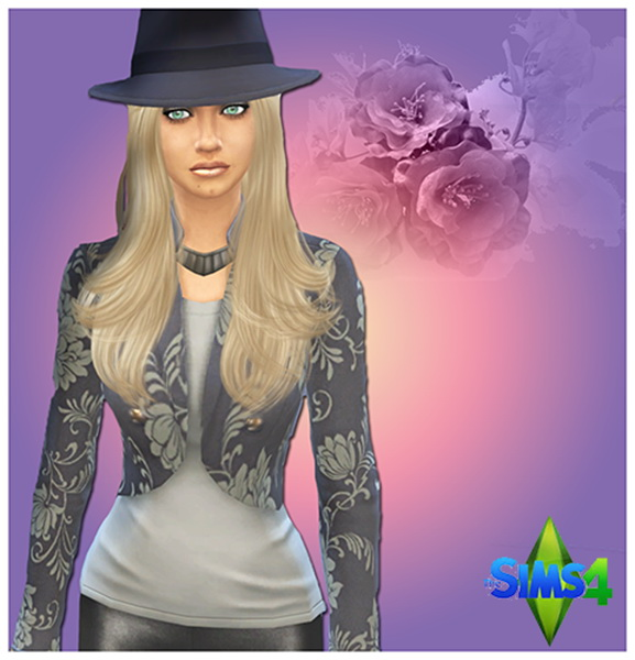 Sims 4 Blake Bone by Mich Utopia at Sims 4 Passions