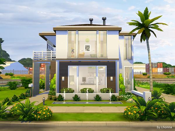 Modern Basic By Lhonna At Tsr 187 Sims 4 Updates