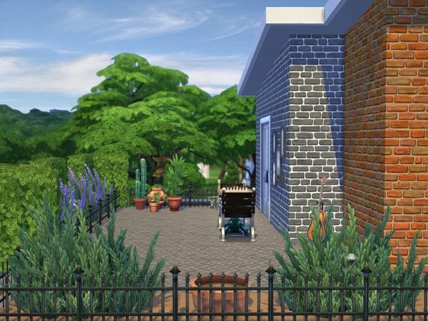 Soho Loft by chemy at TSR image 2371 Sims 4 Updates
