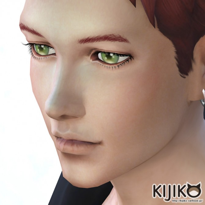 3D lashes curly edition at Kijiko image 3014 Sims 4 Updates