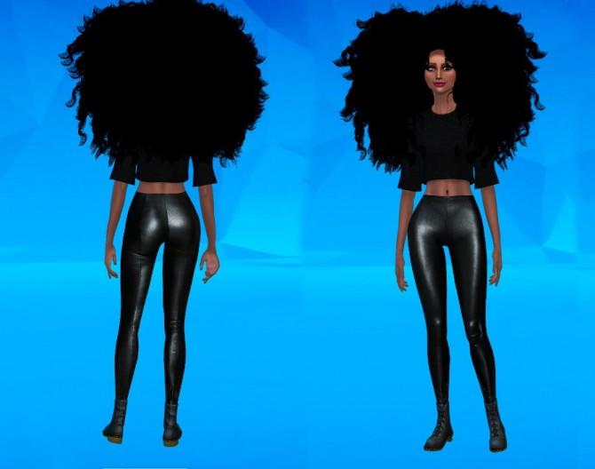 Sims 3 Ethnic Hair | newhairstylesformen2014.com