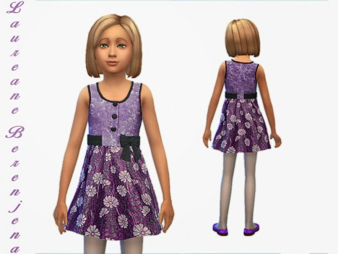 Laureane colores by Pilar at SimControl image 4017 Sims 4 Updates