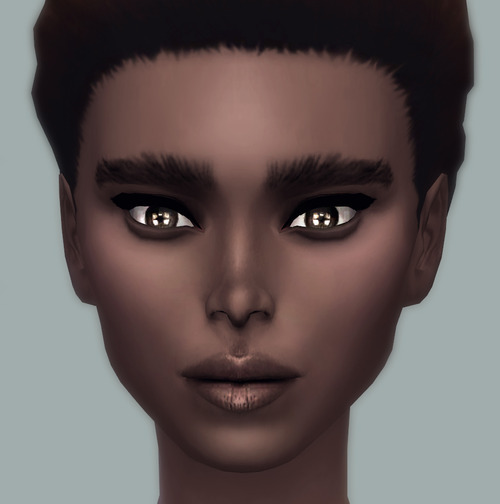 Tara Odom at The Sims 4 Models image 4211 Sims 4 Updates