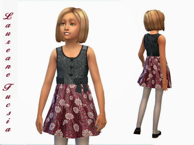 Laureane colores by Pilar at SimControl image 4218 Sims 4 Updates