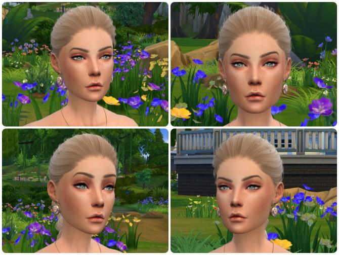 Sims 4 Elena at sssvitlans