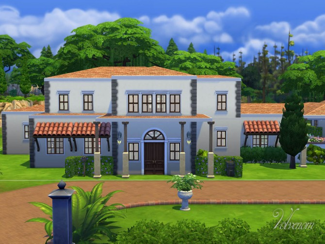 Skipstad Legacy Farm by Volvenom at Mod The Sims image 5215 Sims 4 Updates