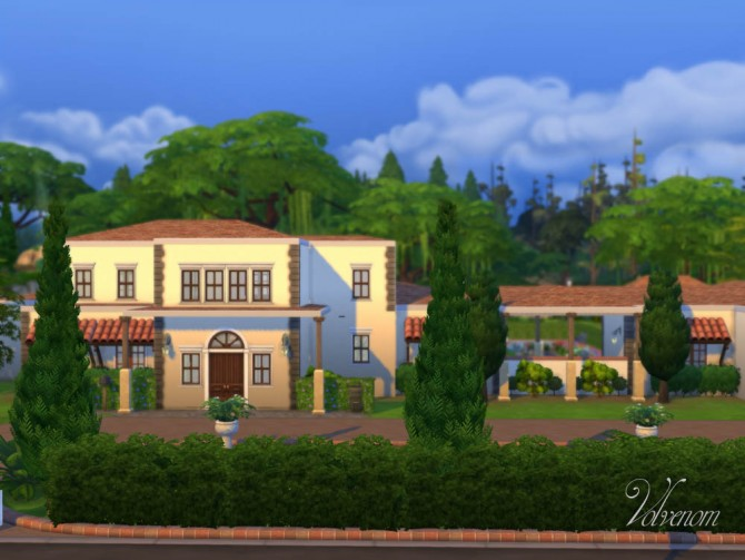 Skipstad Legacy Farm by Volvenom at Mod The Sims image 5614 Sims 4 Updates