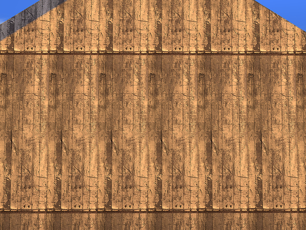 10 Walls metal, wood and grunge by Pinkzombiecupcakes at TSR image 640 Sims 4 Updates