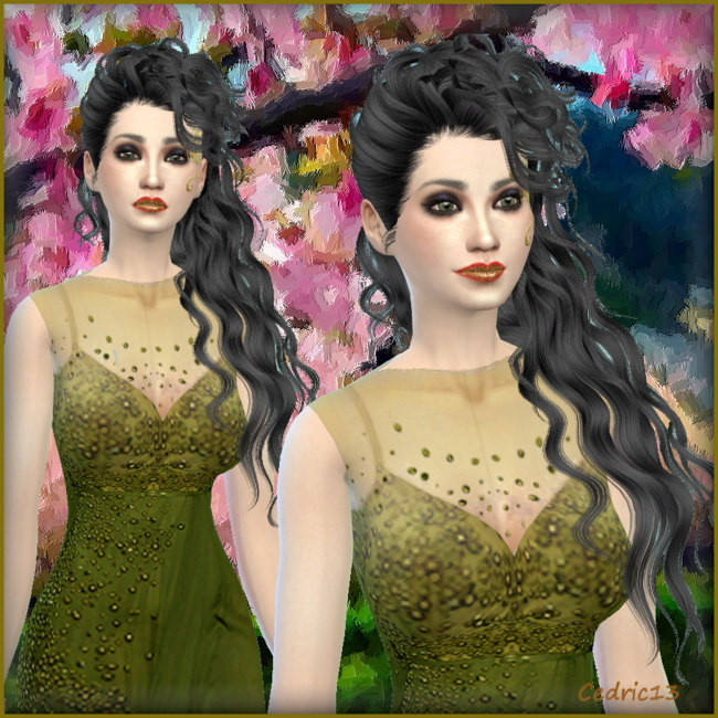 Li Chang by Cedric13 at L'univers de Nicole image 6761 Sims 4 Updates