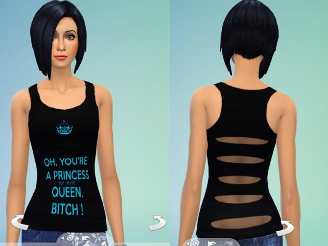 Sims 4 Various clothes at Jurian Sims4