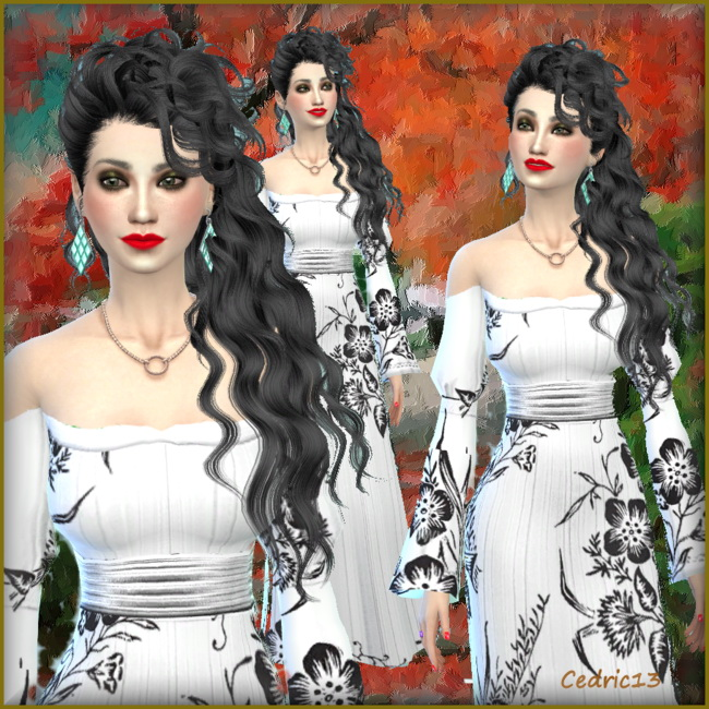 Li Chang by Cedric13 at L'univers de Nicole image 6851 Sims 4 Updates