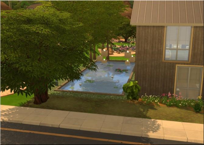 Natural House by Moni at ARDA image 692 Sims 4 Updates