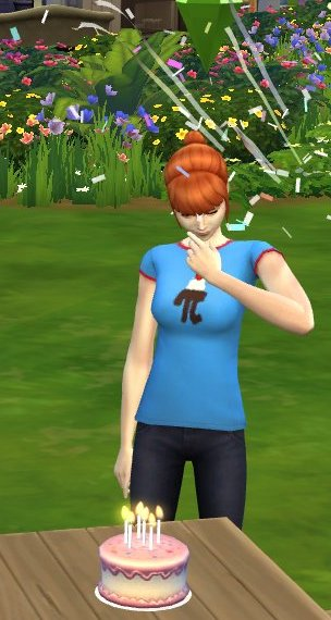 The Sims 4   Sims 2 Aging as Default by MissChevus at Mod The Sims image 714 Sims 4 Updates