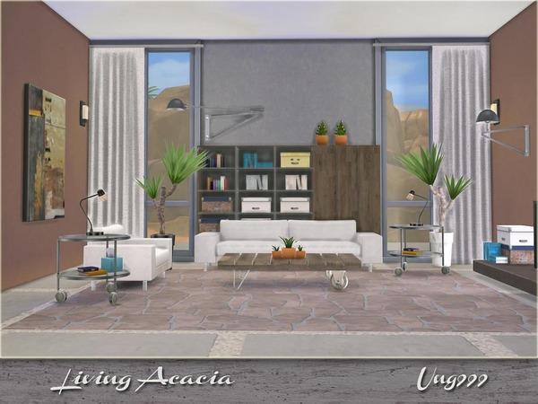 Living Acacia by ung999 at TSR image 7316 Sims 4 Updates