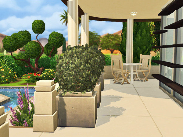 Anna house by Guardgian at TSR image 8103 Sims 4 Updates