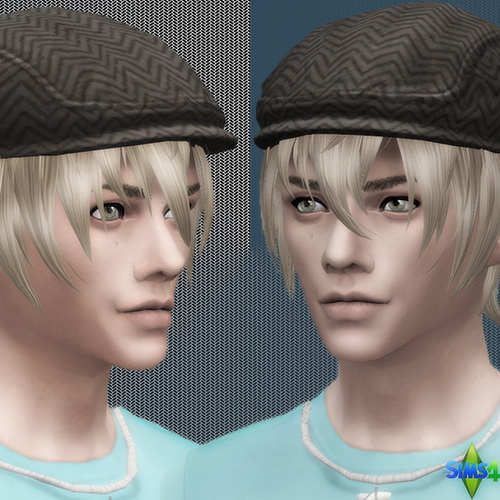Sims 4 Jules GRACH by Mich Utopia at Sims 4 Passions