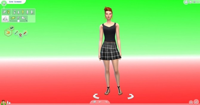 Sims 4 CAS Backgrounds at 19 Sims 4 Blog
