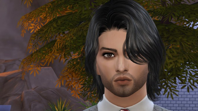 Enrique by Elena at Sims World by Denver image 8751 Sims 4 Updates