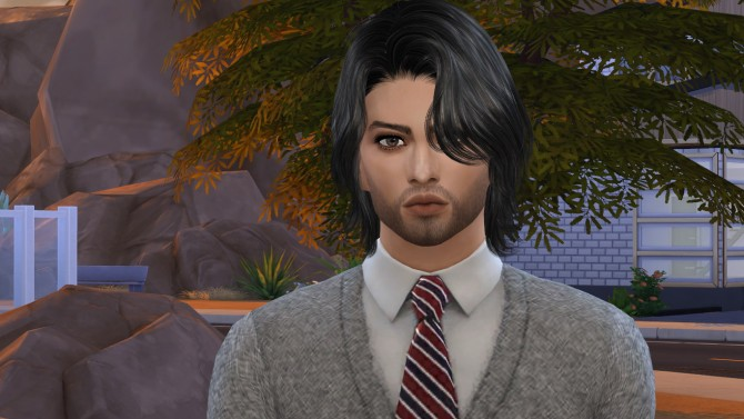 Enrique by Elena at Sims World by Denver image 8841 Sims 4 Updates