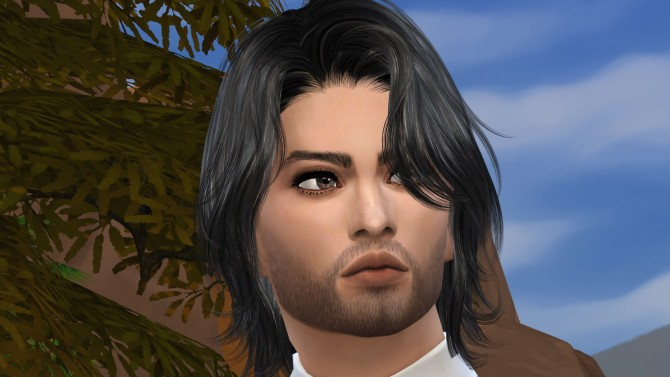 Enrique by Elena at Sims World by Denver image 897 Sims 4 Updates