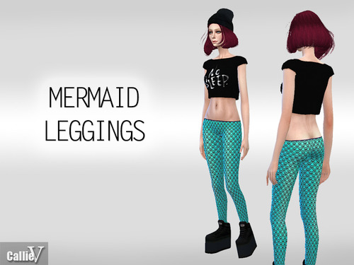 3 Pairs Of Fashion Leggings At Calliev Plays 187 Sims 4 Updates
