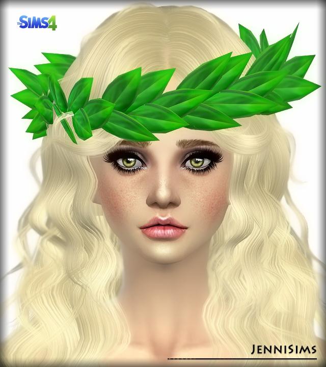 Crown laurel at Jenni Sims image 9381 Sims 4 Updates