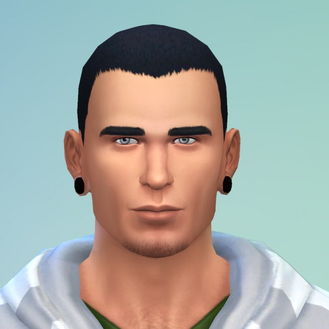 Sims 4 Male model at LumiaLover Sims