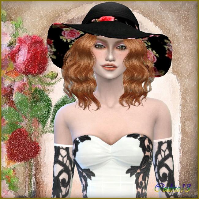 Sims 4 Poupée by Cedric13 at L'univers de Nicole