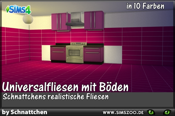Universal 2 modern tile set by Schnattchen at Blacky's Sims Zoo image 1182 Sims 4 Updates